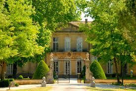 chateau visite proche historique mane